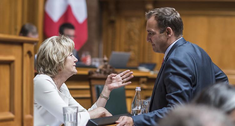 Plus de 130 parlementaires rejettent l'initiative Monnaie pleine