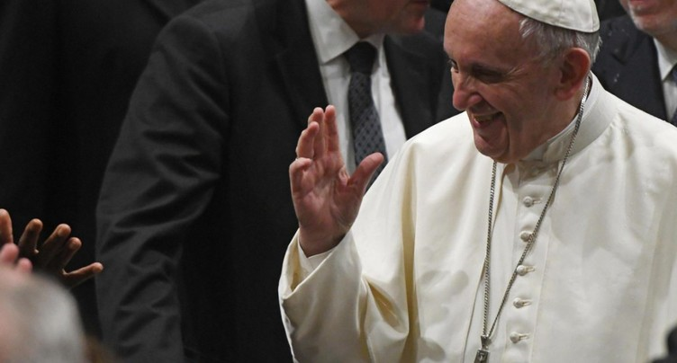 Les inscriptions pour la messe sont ouvertes pour les paroisses