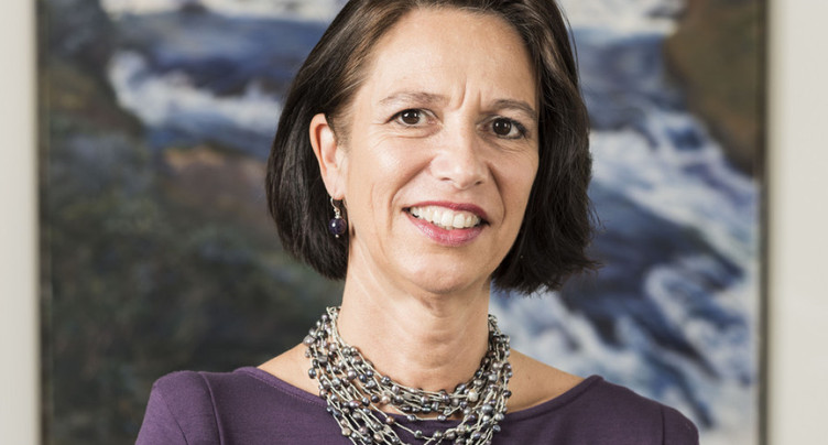 Une Suissesse nommée envoyée spéciale de l'ONU pour la Birmanie
