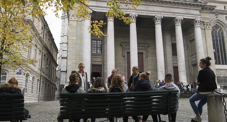 Genève adopte des dispositions législatives controversées