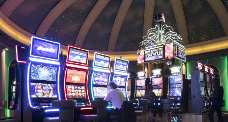 La loi sur les jeux d'argent est rejetée par 53% des sondés