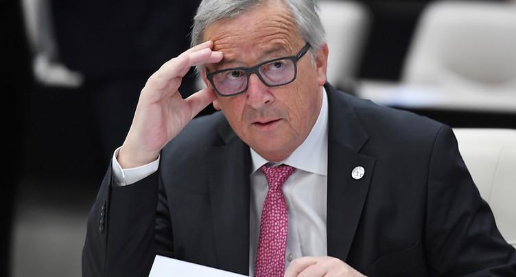 Mesures de protection pour les entreprises européennes
