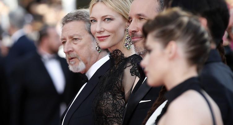 Clap final à Cannes au terme d'une édition sous le signe des femmes