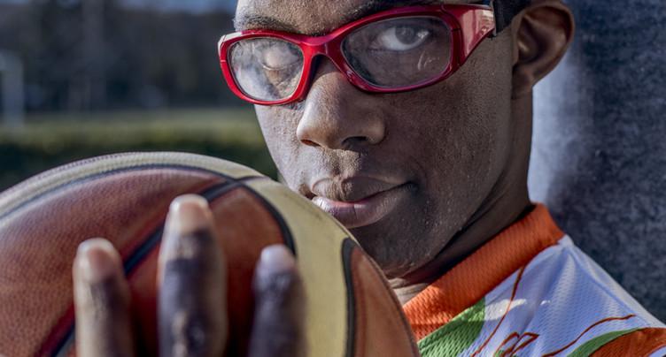Genève accueille 1600 athlètes en situation de handicap mental