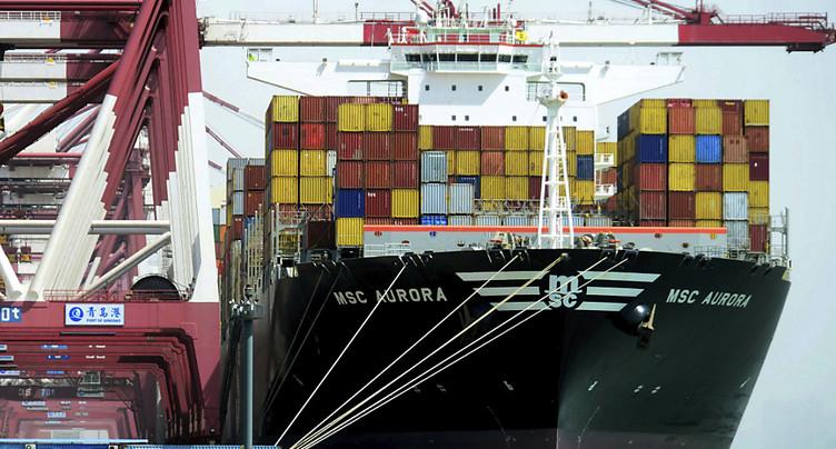 La Chine accepte d'importer plus de produits américains