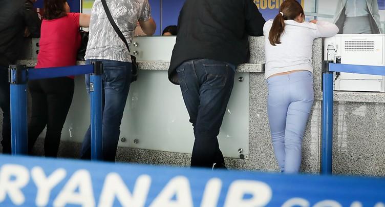 Ryanair: le bénéfice net annuel grimpe de 10%