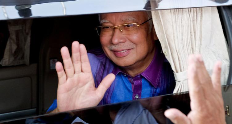 Création d'une cellule spéciale chargée de l'affaire 1MDB
