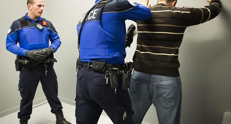 Annulation d'une décision du commandant de la police vaudoise