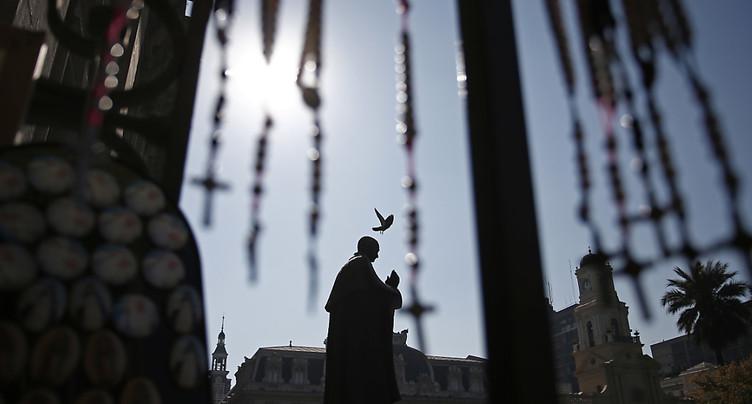 Quatorze prêtres suspendus dans une affaire d'abus sexuels (évêché)