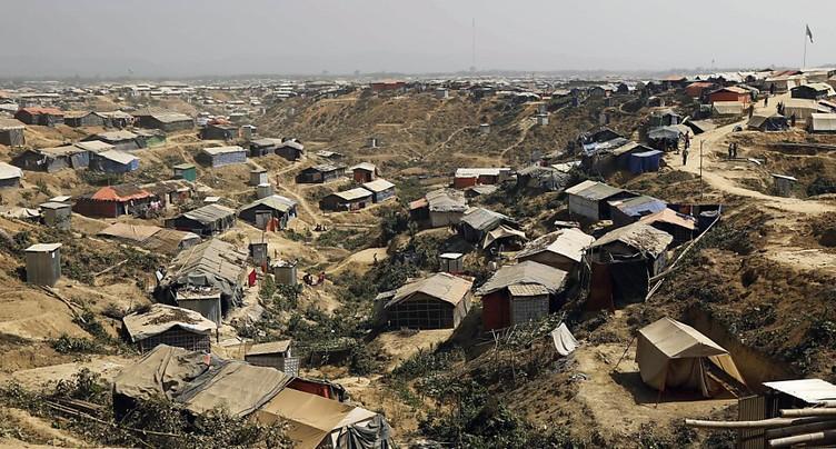 Au Bangladesh, la course contre la montre pour anticiper la mousson