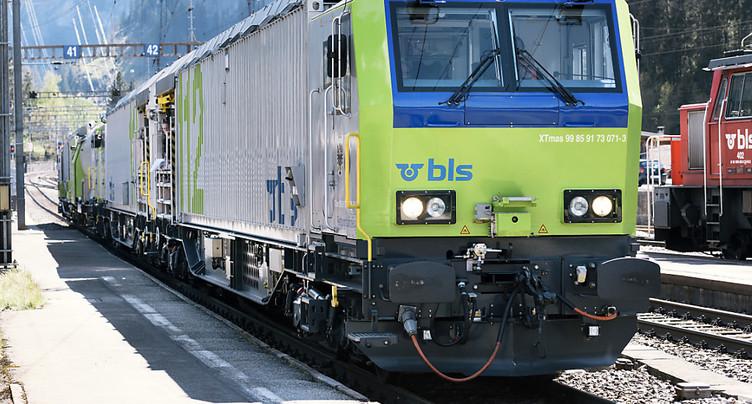 BLS maintient sa demande de concession de cinq lignes