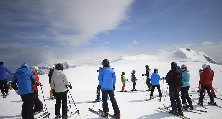 Les forfaits de ski selon la météo tiennent leurs promesses