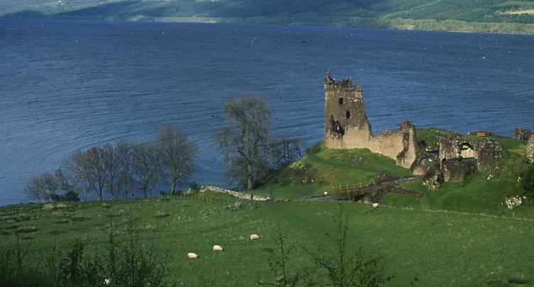 Des scientifiques à la recherche de l'ADN du monstre du Loch Ness