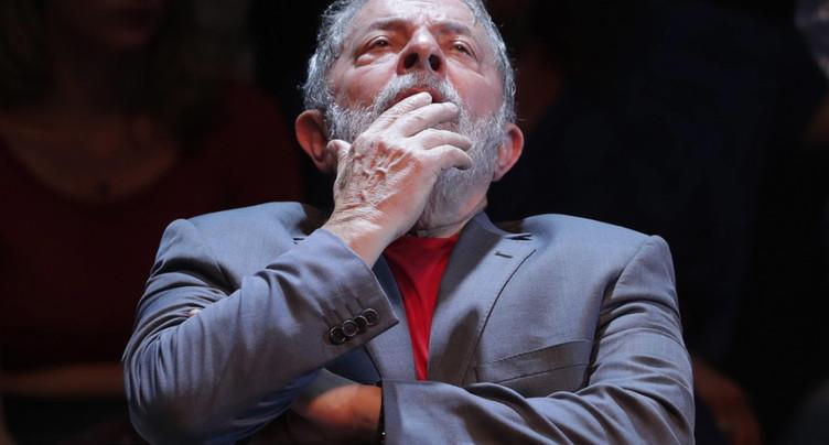 Pas d'action urgente de l'ONU contre l'emprisonnement de Lula