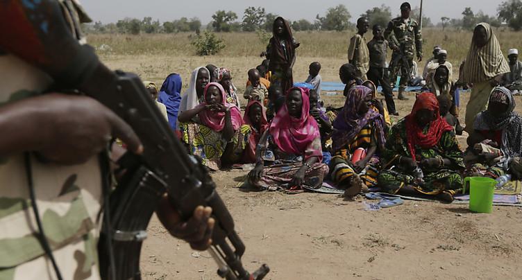 Nouveau rapport d'Amnesty accusant l'armée nigériane d'exactions