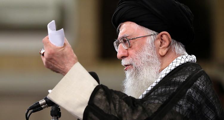 Un fossé sépare l'Europe et les Etats-Unis sur le dossier iranien