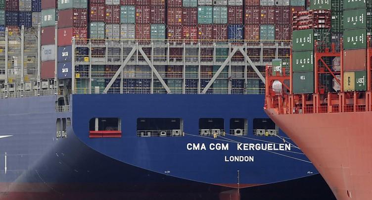 Le rapport du CDF sur la flotte de haute mer ne sera pas retiré