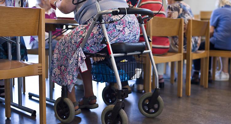 Genève garantit la pratique dans les EMS et les hôpitaux
