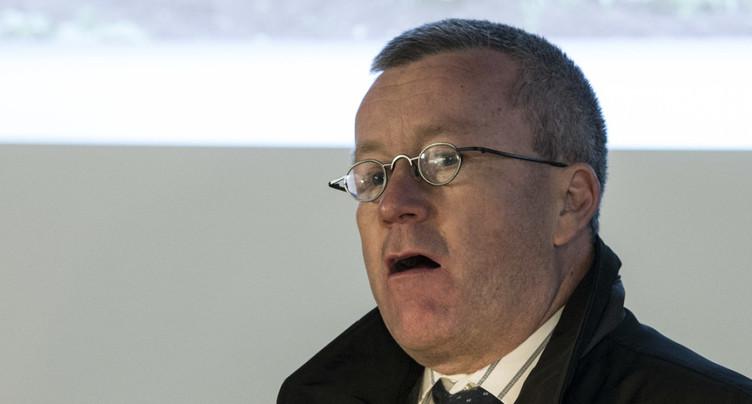 Rudolf Rechsteiner proposé à la présidence de la Fondation Ethos