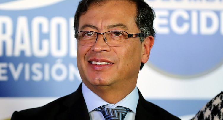 Election présidentielle en Colombie sur fond de crise économique