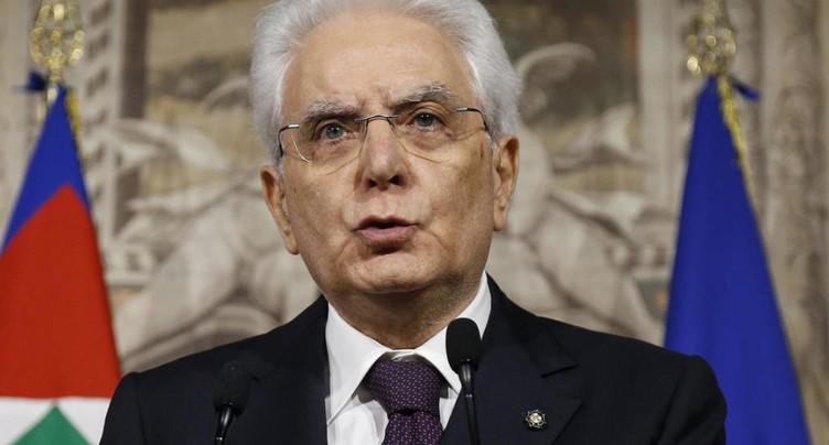 Impasse en Italie, les populistes crient à la trahison