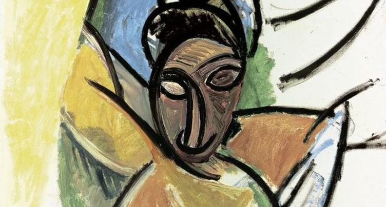 La Fondation Beyeler dédie une exposition unique au jeune Picasso