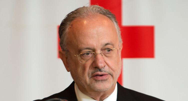 Démission du vice-président du conseil d'administration de La Poste