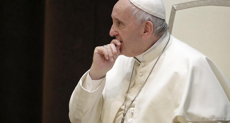 Le pape à Genève pour sceller le dialogue avec les autres Eglises