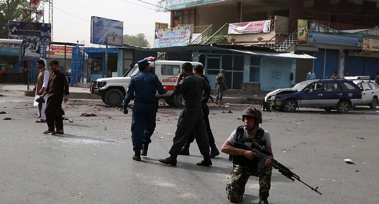 Pas de prolongation du cessez-le-feu, annoncent les talibans