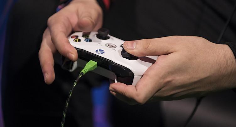 Les troubles liés aux jeux vidéo sont une maladie, selon l'OMS