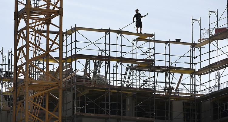 Les économistes anticipent une solide croissance pour la Suisse