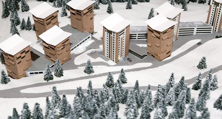 Le Conseil fédéral renonce à durcir la Lex Koller