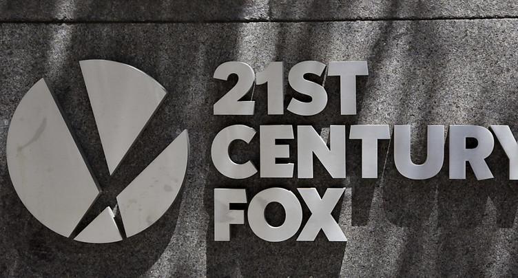 Walt Disney renchérit sur Fox après l'offre de Comcast