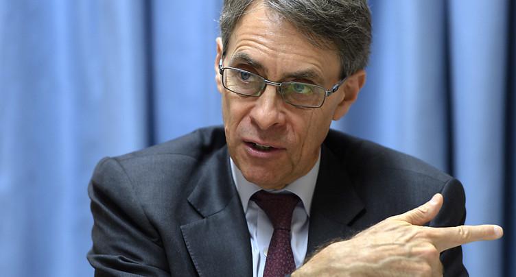 Droits de l'homme: Washington reproche aux ONG un manque de soutien