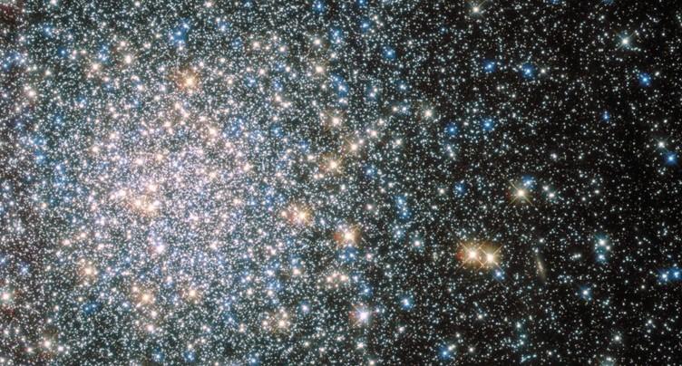 Les amas globulaires pourraient avoir abrité des super-étoiles