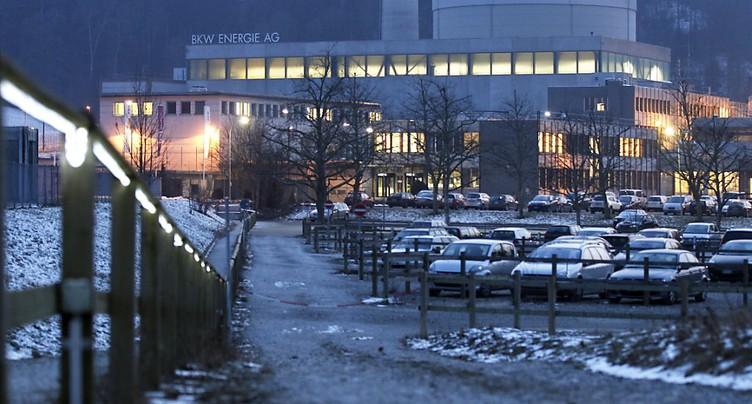BKW voit son projet de désaffectation de Mühleberg approuvé