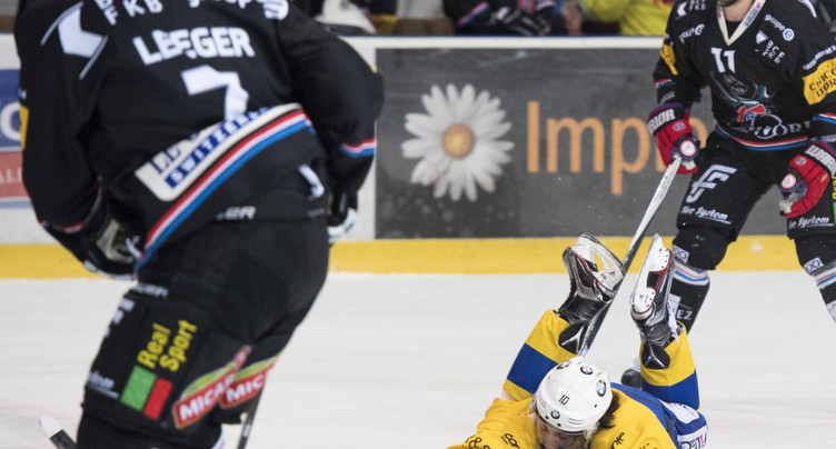 Feu vert à un crédit de 20 millions pour la patinoire de Fribourg