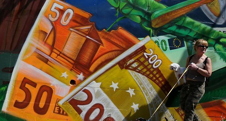 Les créanciers d'Athènes s'accordent sur la dette grecque