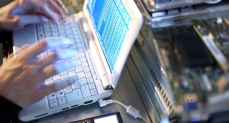 Les préposés cantonaux à la protection des données réclament 200 postes supplémentaires