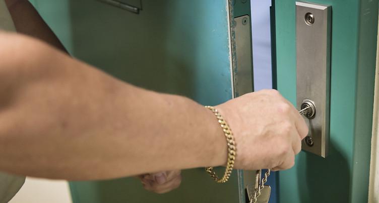 Serbe condamné à 15 ans de prison pour l'assassinat d'un dealer