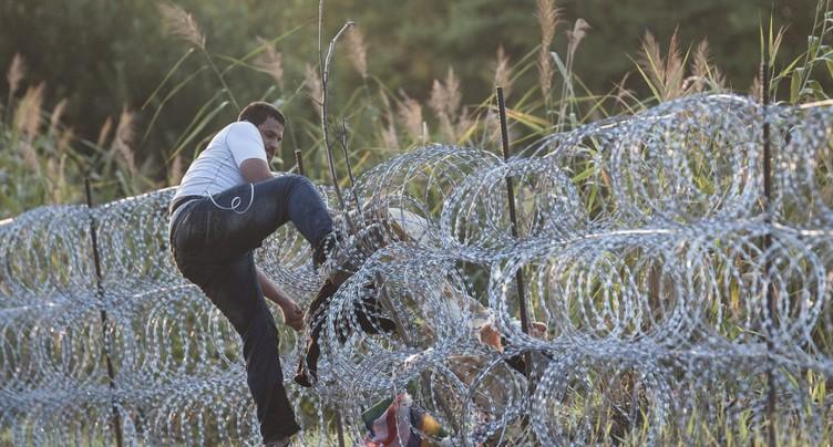 La Bulgarie propose la fermeture immédiate des frontières de l'UE