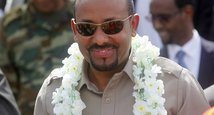 Explosion lors d'un rassemblement de soutien au Premier ministre en Ethiopie