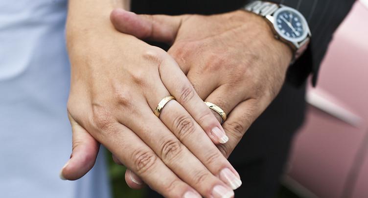 Imposition des couples: Soleure n'entre pas en matière sur le recours du PDC