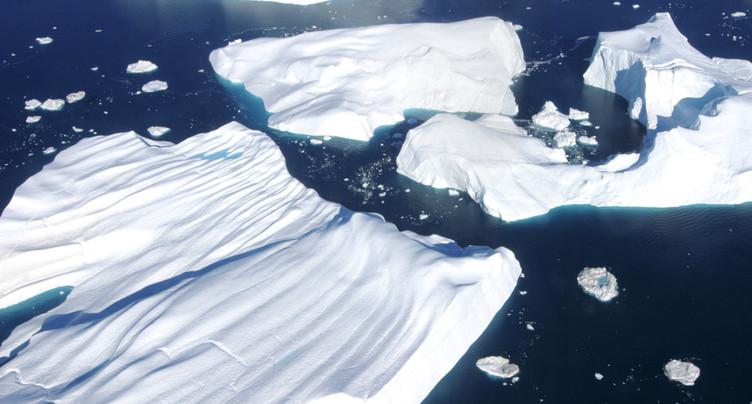 Des données du passé pour mieux comprendre le futur réchauffement