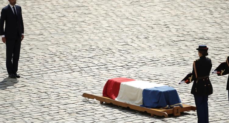La France rend hommage à Claude Lanzmann, réalisateur de « Shoah »
