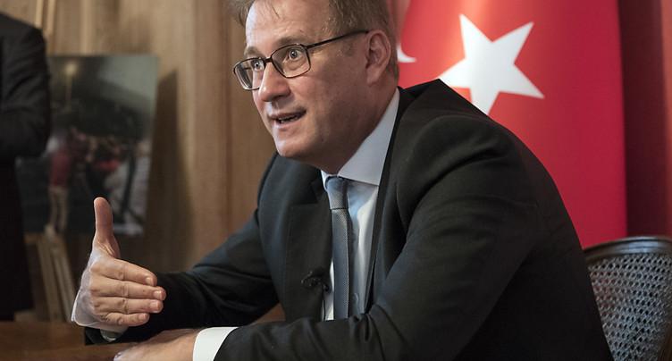 Sept binationaux retenus en Turquie seront libérés