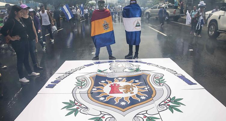 Nicaragua: un jeune tué dans l'attaque contre une église