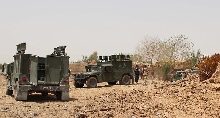 Afghanistan: nombre record de civils tués en au premier semestre (ONU)