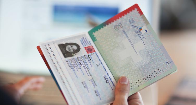 Peu d'engouement pous la naturalisation facilitée