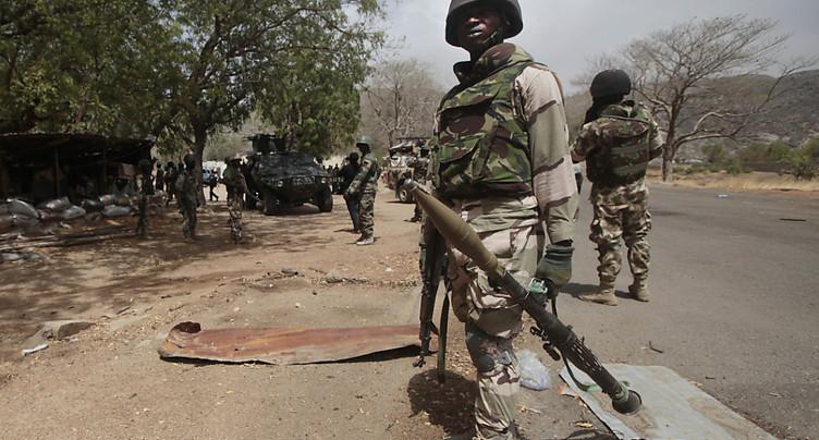 Boko Haram prend une base militaire dans le nord-est du Nigeria
